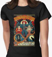 Sanderson Sisters Vintage  T-Shirt