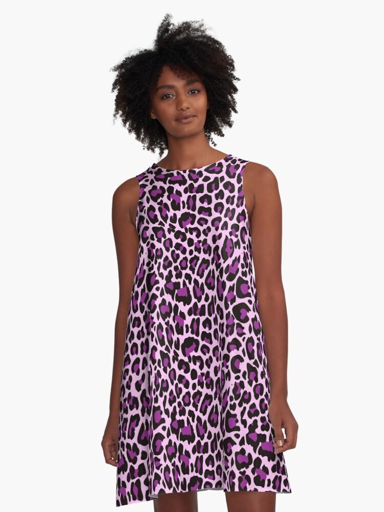 e6c1bac8b55c Purple Leopard Print