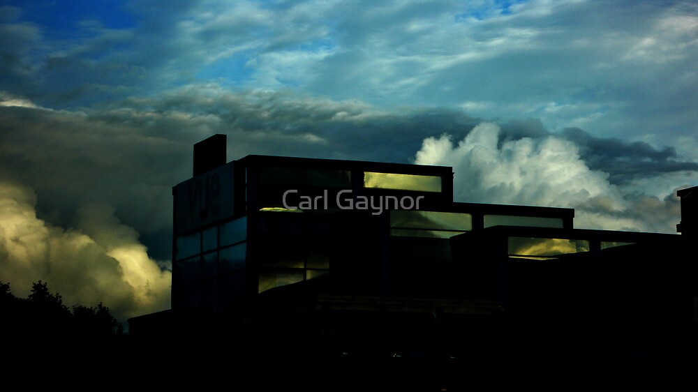 Lancashire - Town  by Carl Gaynor