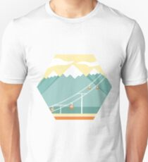 Cable Cars T-Shirt