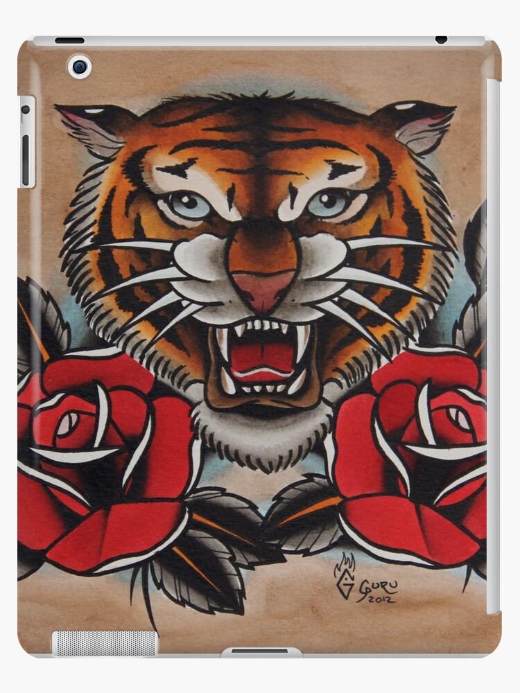 91a3aaae6 Tiger - TATTOO
