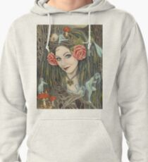 In the Wild, Wild Wood Pullover Hoodie
