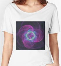 Finding Peace and Love in Joy and Forgiveness Women's Relaxed Fit T-Shirt