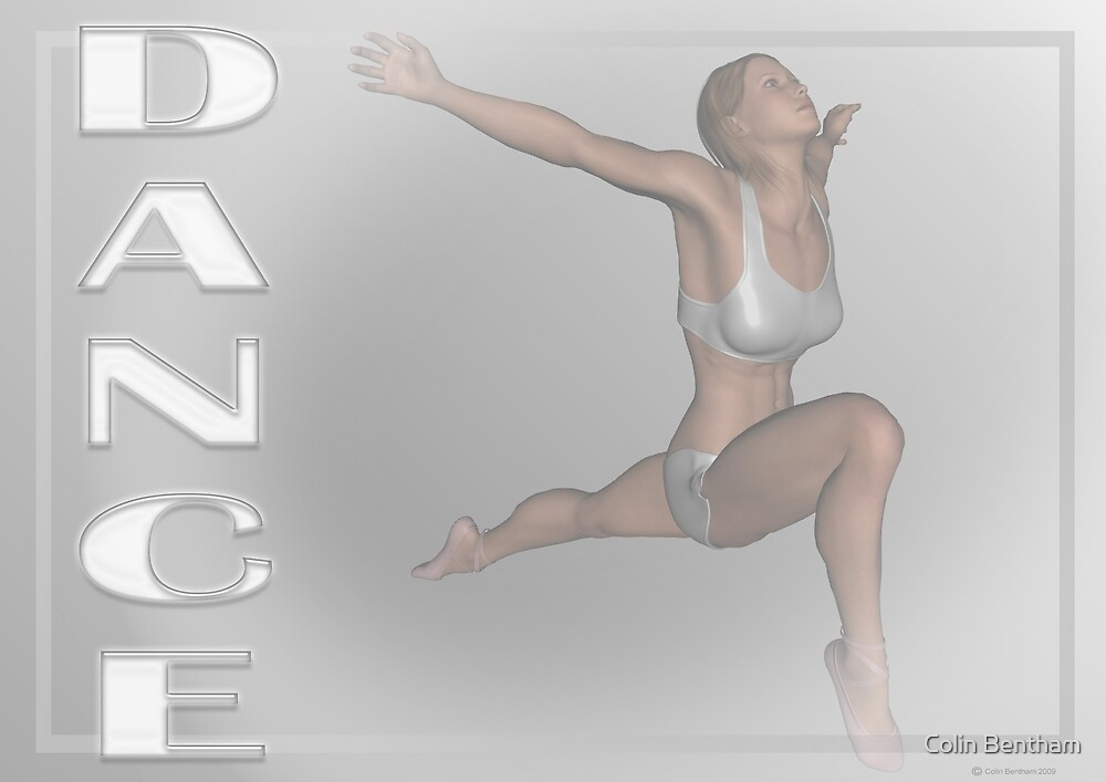 Dance by Colin Bentham