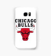 Chicago Bulls Samsung Galaxy Case/Skin