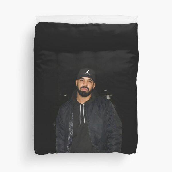 Drake Duvet Cover