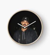 Drake Clock