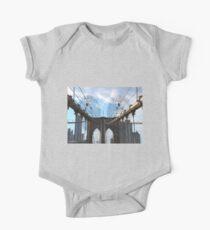 NYC Bridge  Kids Clothes