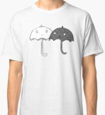 Sarah & Duck - Umbrella Classic T-Shirt