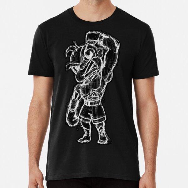 Champion Boxer Premium T-Shirt