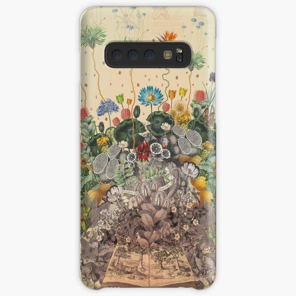 FANTASTIC BOTANICAL Samsung Galaxy Snap Case
