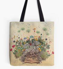 FANTASTIC BOTANICAL Tote Bag