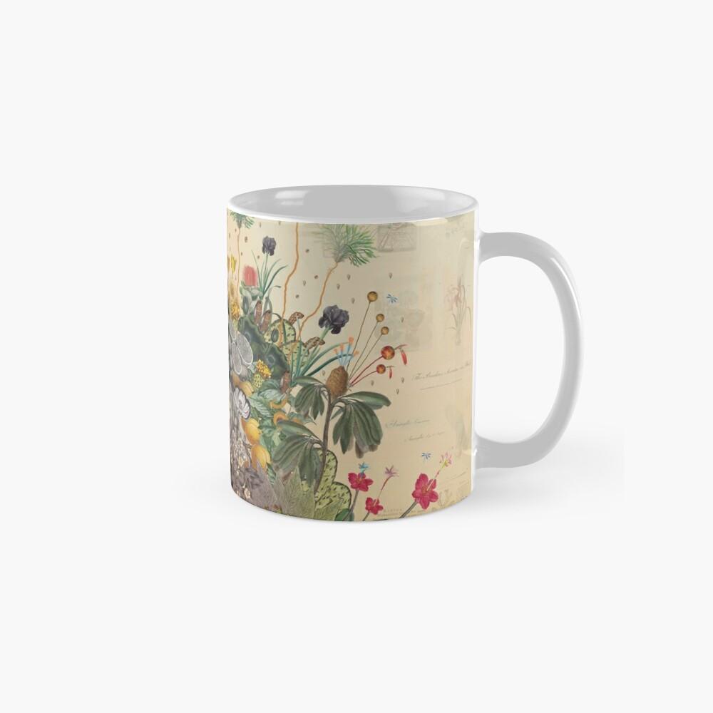 FANTASTIC BOTANICAL Mug