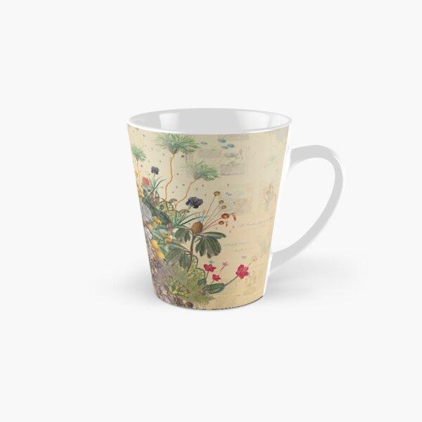 FANTASTIC BOTANICAL Tall Mug