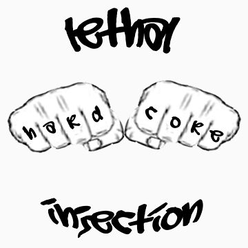 Lethal Core by Lethalinjection