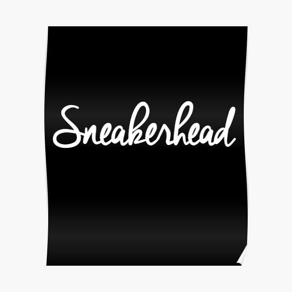 Sneakerhead T-shirt for Sneaker Freak