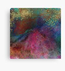 Magical Fairy Tale Dust 5 Canvas Print