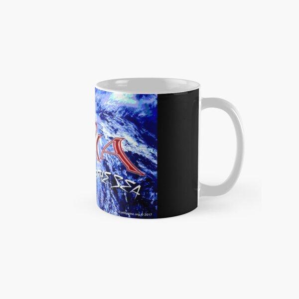 Maria: Tempest of the Sea Classic Mug