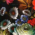 Russian Handicraft by BWootla