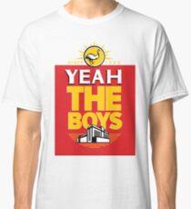 Emu Export Yeah The Boys Classic T-Shirt
