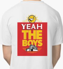 Emu Export Yeah The Boys Classic T-Shirt