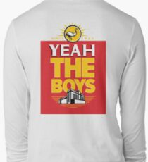 Emu Export Yeah The Boys T-Shirt