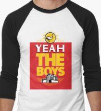 Emu Export Yeah The Boys Men's Baseball ¾ T-Shirt