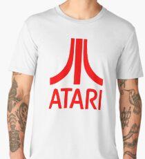 Retro gaming Men's Premium T-Shirt