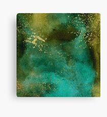 Magical Fairy Tale Dust 9 Canvas Print