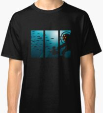 Monster Acuario Classic T-Shirt