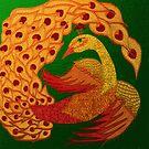 Firebird  by DebiCady