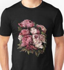 Peony Bouquet T-Shirt