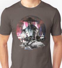 RAIDEN TESLA T-Shirt