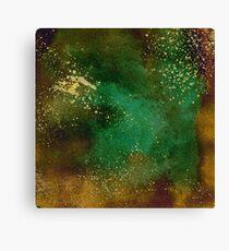 Magical Fairy Tale Dust 11 Canvas Print