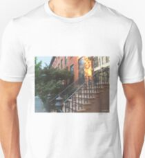 NYC houses T-Shirt
