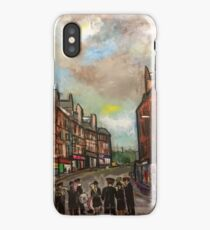 Salvation Army iPhone Case/Skin