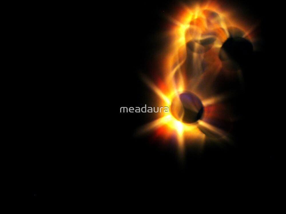 Nebulae by meadaura