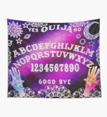 Ouija Art Collection, Galaxy Theme Tapestry