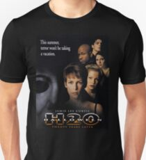 Camiseta ajustada Halloween H20