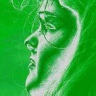 Windswept - Irish Princess by SNAPPYDAVE
