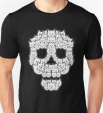 Skull is for Pussies T-Shirt