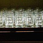 Glassware by Karen  Betts