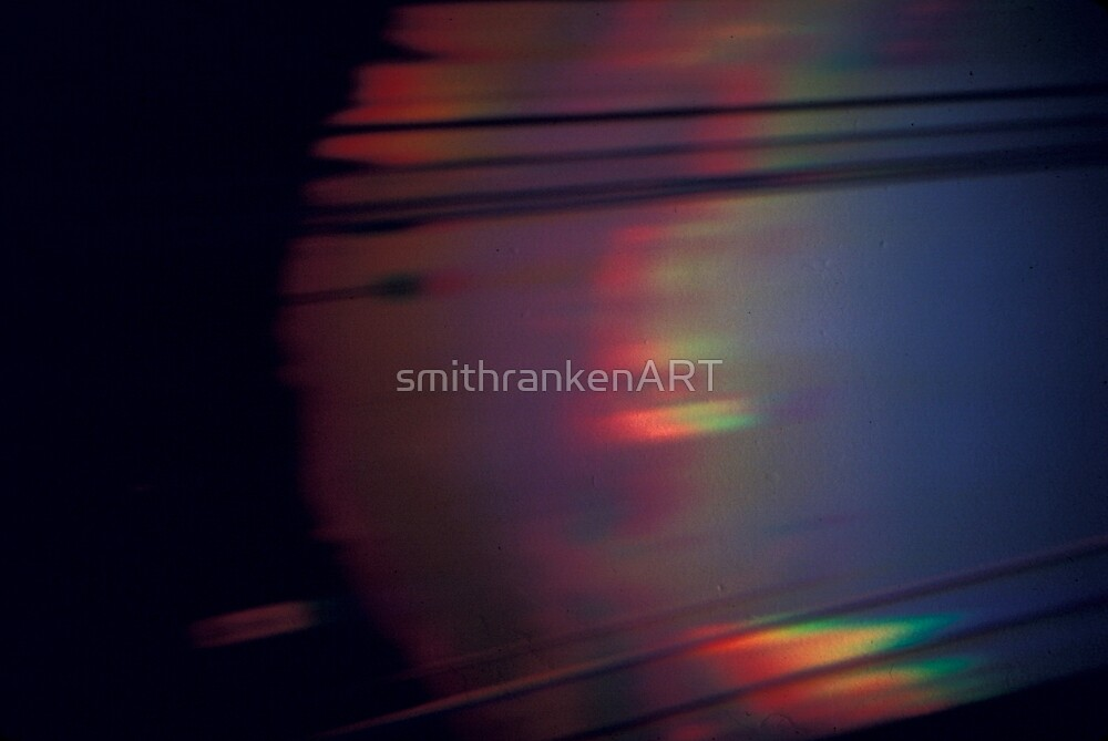 parallel universe by smithrankenART