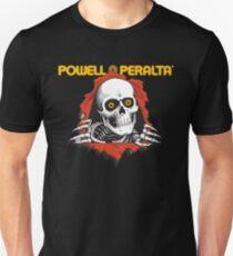 Powell Peralta Yellow Eyes T-Shirt