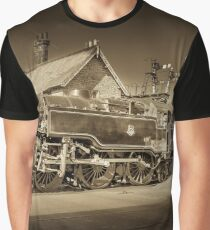 Loco Motion Graphic T-Shirt