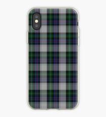 MacKenzie Dress Tartan Plaid iPhone Case