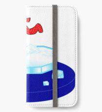 Pingu iPhone Wallet/Case/Skin