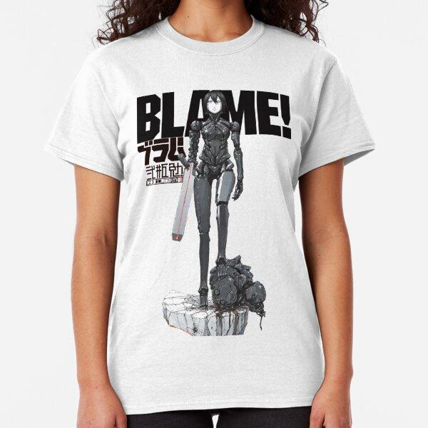 Blame 003 Classic T-Shirt