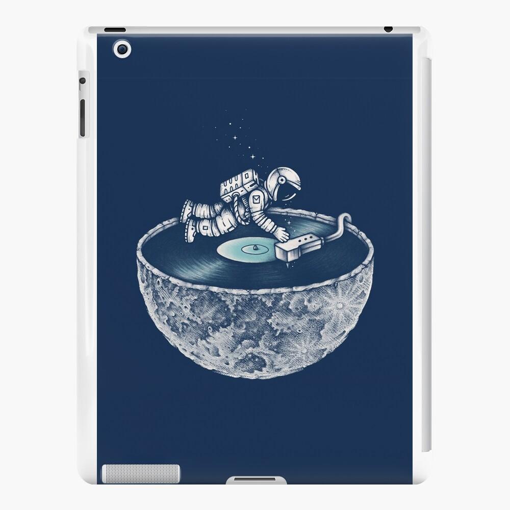 Space Tune iPad Cases & Skins