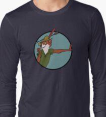 Robin Hood Langarmshirt